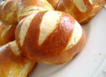 Mauricette Petit pains Alsaciens