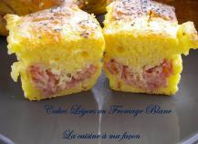 Cake Aux Fromage Et Jambon Conservation