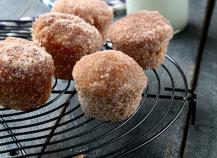 Duffin mi doughnut, mi muffin