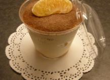 recette tiramisu orange chocolat