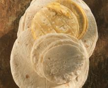 Comment faire des enchiladas de boeuf et haricots rouges - Comment faire des tortillas ...