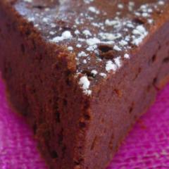 Recette Gateau Moelleux Au Chocolat Et Aux Petits Suisses Sans