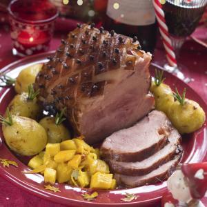 Ordre Des Plats Dans Un Menu De Noel.Comment Preparer Un Menu De Noel Simple Et Facile