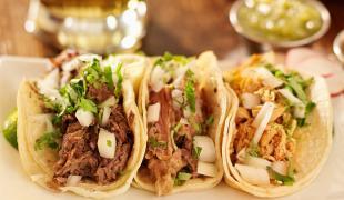7 idées de tacos pour se régaler