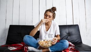 Pourquoi mange-t-on plus quand on est stressé ?