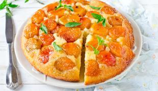 Les meilleures recettes de desserts avec des abricots