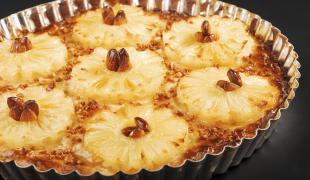 10 idées recettes à réaliser à partir d'une boite d'ananas