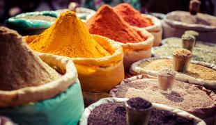 Les épices en cuisine : quelles tendances pour 2020 ?