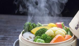 Cuisine : 5 bonnes résolutions pour allier saveurs, plaisir et équilibre