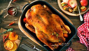 Quel plat choisir pour un repas de Noël facile et convivial ?