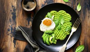 Ces plats dans lesquels on peut glisser des légumes ni vu ni connu