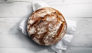 Comment faire un pain de campagne à la maison ?