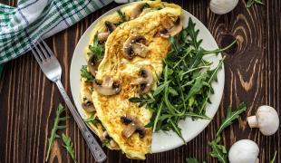 Comment réussir son omelette ?
