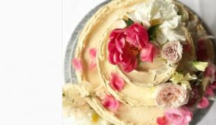 À quoi ressemble le gâteau de mariage du prince Harry et de Meghan Markle ?