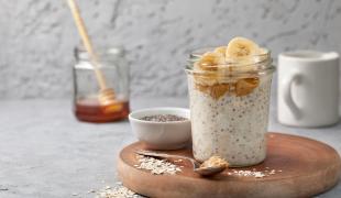 3 recettes pour profiter des bienfaits des graines de chia