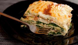 10 recettes à faire avec un simple pavé de saumon