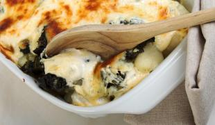 Epoisses Berthaut : En lasagne, vous avez déjà essayé ?