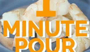 Comment décortiquer des crevettes ?