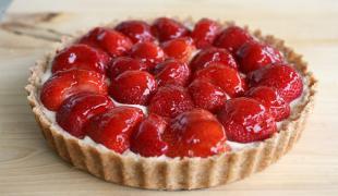 Ces 5 desserts tradi aux fraises que l'on peut enfin faire
