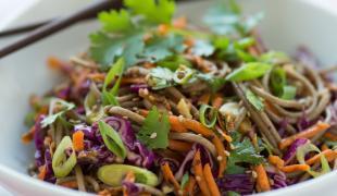 3 dîners express, faciles et healthy à préparer en moins de 20 minutes