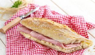 Le tour du monde en 7 sandwichs