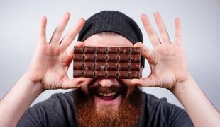 Pourquoi manger du chocolat est-il bon pour vous ?