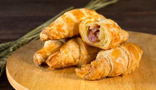 10 recettes pour customiser un croissant