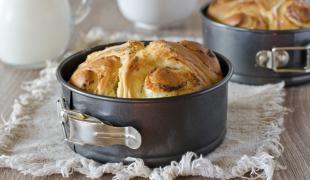 15 brioches super gourmandes pour petit-déj cocoon