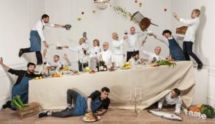 Ne ratez pas Taste of Paris et gagnez des places pour ENFIN découvrir des SECRETS de CHEFS