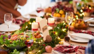 25 plats de Noël incontournables