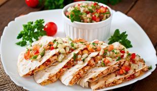 25 façons trop FUN de préparer les blancs de poulet