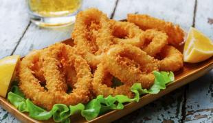 10 aliments à paner que l'on adore déguster