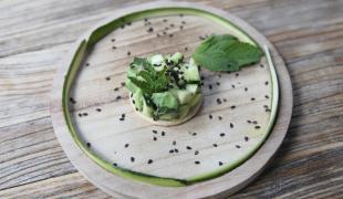 4 recettes healthy pour croquer ses crackers autrement