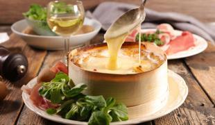 Quels autres fromages pour remplacer le camembert au four ?