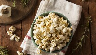 Petites recettes vite faites pour soirées télé