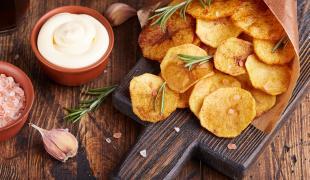 Comment faire des chips maison ?