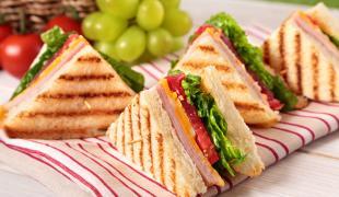 7 club sandwichs auxquels on ne résiste pas