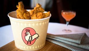 On a ENFIN trouvé l'ingrédient secret du poulet frit de chez KFC