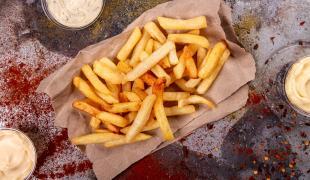 Où manger les meilleures frites de France ?