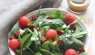 6 recettes originales à faire avec de la pastèque