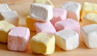 Chamallows ou guimauve ? Ça dépend de votre âge !