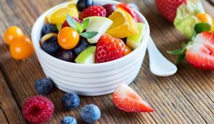 Les 10 meilleures recettes de salade de fruits frais pour chaque saison