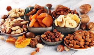 Pourquoi vous devez absolument consommer des fruits secs ?