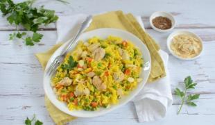 10 ingrédients pour sublimer votre riz