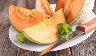 Comment conserver un melon entamé ?