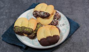 Brownie, cookie & cie : 24 recettes de gâteaux très faciles à faire à la maison
