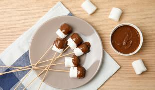 7 ingrédients à tremper dans une fondue de chocolat