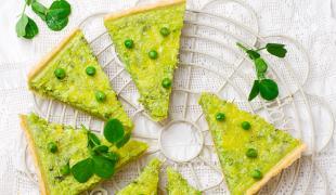 Saint Patrick : 5 recettes pour un repas 100% vert