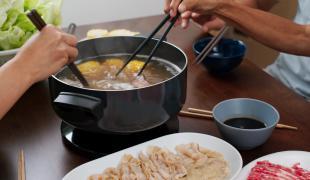 Testez la fondue chinoise à la maison, c'est tellement simple !