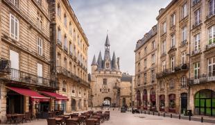 C'est à Bordeaux que l'on mange le mieux au restaurant
